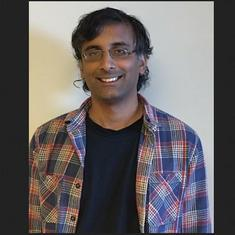 Mathematician Akshay Venkatesh gets the Fields medal, the 'Nobel Prize' for maths