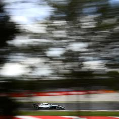Spanish GP: Hamilton roars to imperious victory as Mercedes scored a one-two triumph