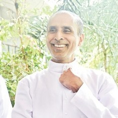 Kerala's 'kidney priests' are practising what they preach