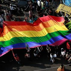 Your Morning Fix: India's Supreme Court legalises homosexuality