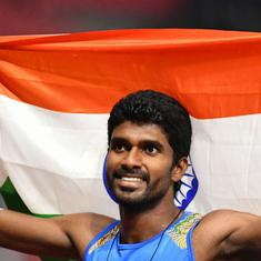 Asian Games 2018, day 12 results: Jinson Johnson, women's 4X400 metres relay team win gold
