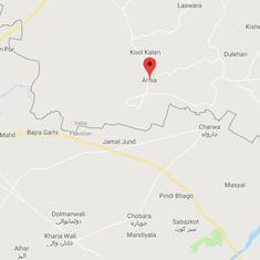 J&K: BSF soldier, 4 civilians killed in alleged firing by Pakistan along International Border