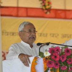 Muzaffarpur rapes: Nitish Kumar says Bihar social welfare minister has denied husband's involvement