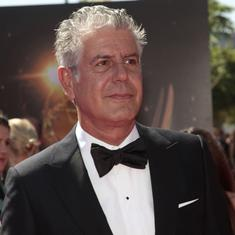 Celebrity chef, TV host Anthony Bourdain found dead in hotel room in France