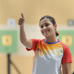 India can throw its weight behind this: Heena Sidhu on shooting's exclusion from 2022 CWG