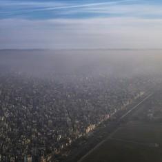 Delhi: Air pollution is 'severe' three days before Diwali