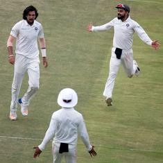 Challenge of a five-Test series will require more than just naked aggression from Kohli and Co