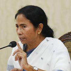Centre dismisses reports that it denied Mamata Banerjee permission to visit Chicago for an event