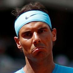 French Open, day 9 men's roundup: Nadal, Del Potro advance, Schwartzman wins five-set thriller