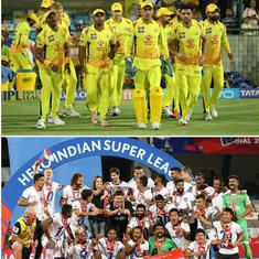 From CSK to Chennaiyin: Will successful teams transform Chennai into India's finest sports city?