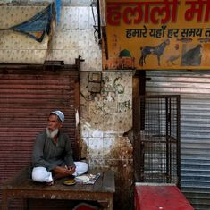 Two months after UP ban on illegal abattoirs, licenced meat businesses in Mahoba not allowed to run
