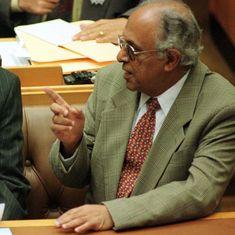South African anti-apartheid activist Ahmed Kathrada dies at 87