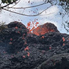 Hawaii: Kilauea volcano spews toxic gas and ash 12,000 feet in the air