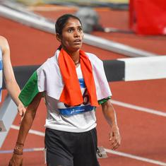 Mumbai Marathon: Sudha, Srinu start favourites among Indian contenders