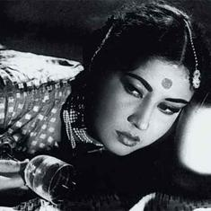 That time when Meena Kumari competed with Meena Kumari and Meena Kumari for a Filmfare award