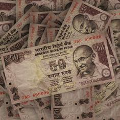 The big news: Rupee recovers slightly after hitting all-time low, and nine other top stories