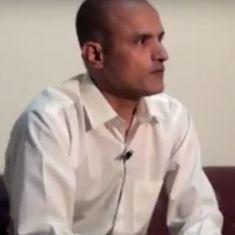 The big news: Pakistan sentences Kulbhushan Jadhav to death, and nine other top stories