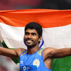 'I can spring surprises': Middle-distance runner Jinson Johnson confident of qualifying for Olympics