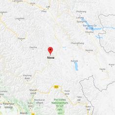 Heavy rain triggers landslides on Jammu-Srinagar and Manali-Leh highways