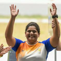Tough national field, change in mindset behind Indian shooting's Asiad success: Anjali Bhagwat