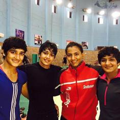 All four Phogat sisters axed from national camp, might not go for Asian Games: Report