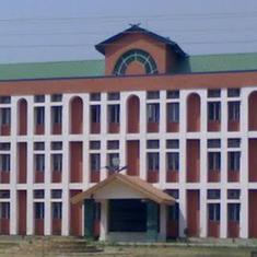 Manipur University: Remove police forces deployed on campus, demands students' union