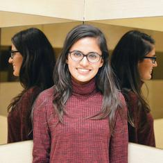 Panjab University students' council gets its first woman president
