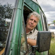 'Anthony Bourdain: Parts Unknown' did what most travel shows fail to – give a nuanced view of Africa