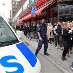 The big news: Three dead after truck rams into people in Stockholm, and nine other top stories