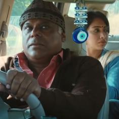 Watch: A cab ride takes an odd turn in short film 'Kahanibaaz'