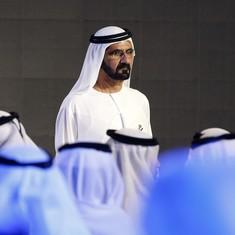 आतंकी हमलों की प्रतिक्रिया के डर से यूएई ने लोगों को विदेश में अरबी पोशाक पहनने से मना किया