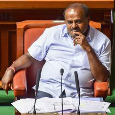 Karnataka: CM Kumaraswamy announces additional farm loan waiver of Rs 10,700 crore