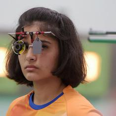 Asian Games, India's complete day four results: Rahi Sarnobat creates history with 25m pistol gold