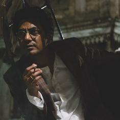 'Manto' teaser: Watch Nawazuddin Siddiqui as the fiery writer in Nandita Das's biopic