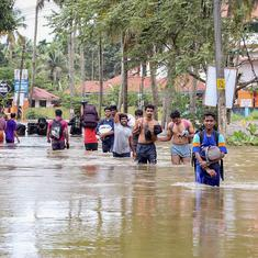 Kerala: Health department issues alert for leptospirosis; 28 people have died since August 1