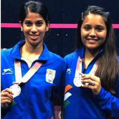 Squash: Ramit Tandon joins the usual suspects in India's squad for Asian Games