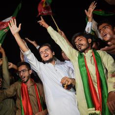 Pakistan elections: Imran Khan will be sworn in before August 14, says party leader