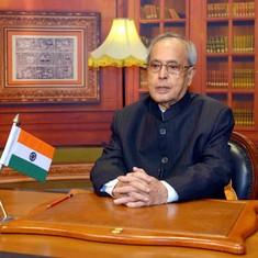 NEET Ordinance: Health Minister JP Nadda to brief President Pranab Mukherjee today