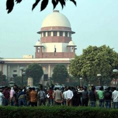One year after Supreme Court's landmark judgement, India still remains unclear on privacy rights