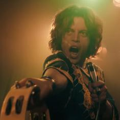 New 'Bohemian Rhapsody' trailer includes references to Freddie Mercury's sexuality