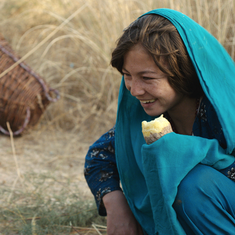 'I have a dream and I want to fight for it so hard': Afghan director Shahrbanoo Sadat