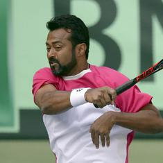 Days after pulling out of Asian Games, Leander Paes to play at Winston-Salem Open as wildcard