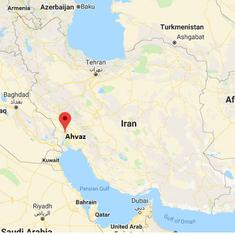 Iran: At least 24 killed after gunmen attack military parade in Ahvaz city, says state media