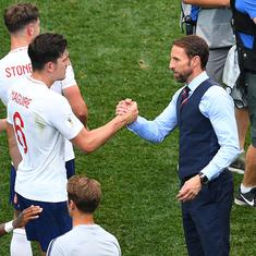 Fifa World Cup: England were professional but untested against Panama
