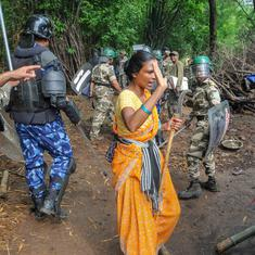 Jharkhand: One killed as police search Ghagra village for three abducted policemen