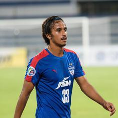 Bengaluru FC sign Gursimrat Gill and Sairuat Kima, Pune City retain Emiliano Alfaro