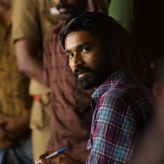 The soundtrack of Dhanush-starrer 'Vada Chennai' offers rich tributes to Madras gaana