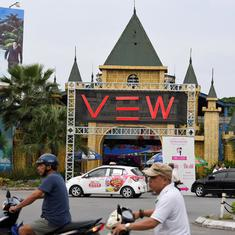 Vietnam: Seven dead after allegedly overdosing on drugs at a music festival in Hanoi