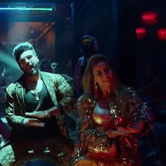In 'Chavanprash' song from 'Bhavesh Joshi Superhero', kisses are like vitamins