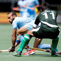 Hockey Champions Trophy, as it happened: India makes a winning start, trounce Pakistan 4-0